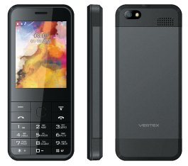 Vertex D502 Black